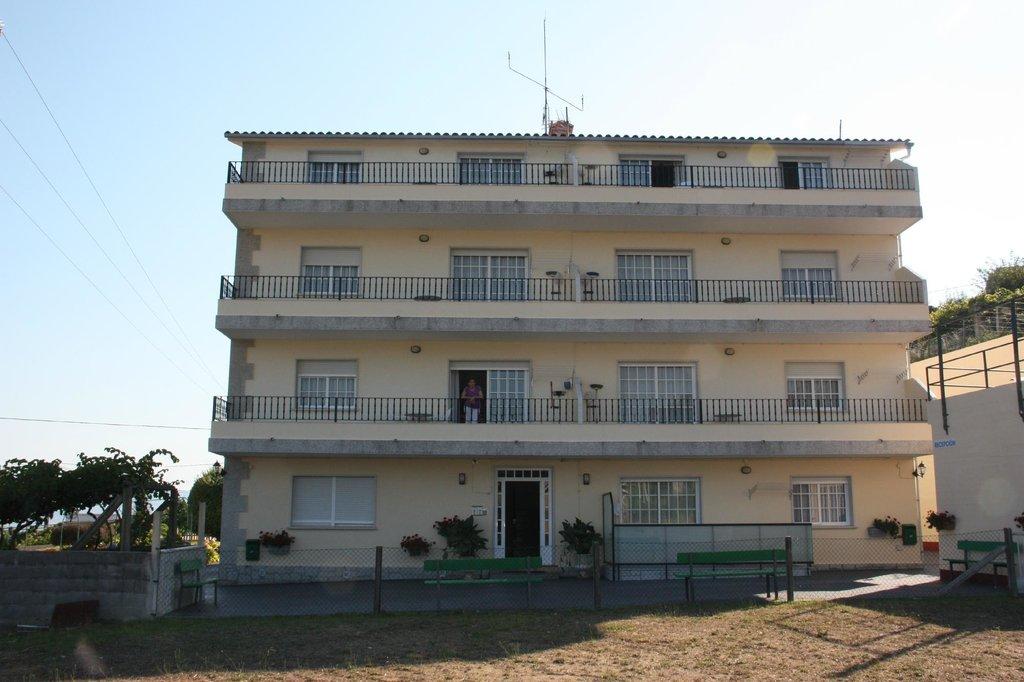 Apartamentos Solmar