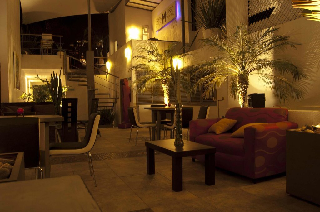 MLM 精品飯店