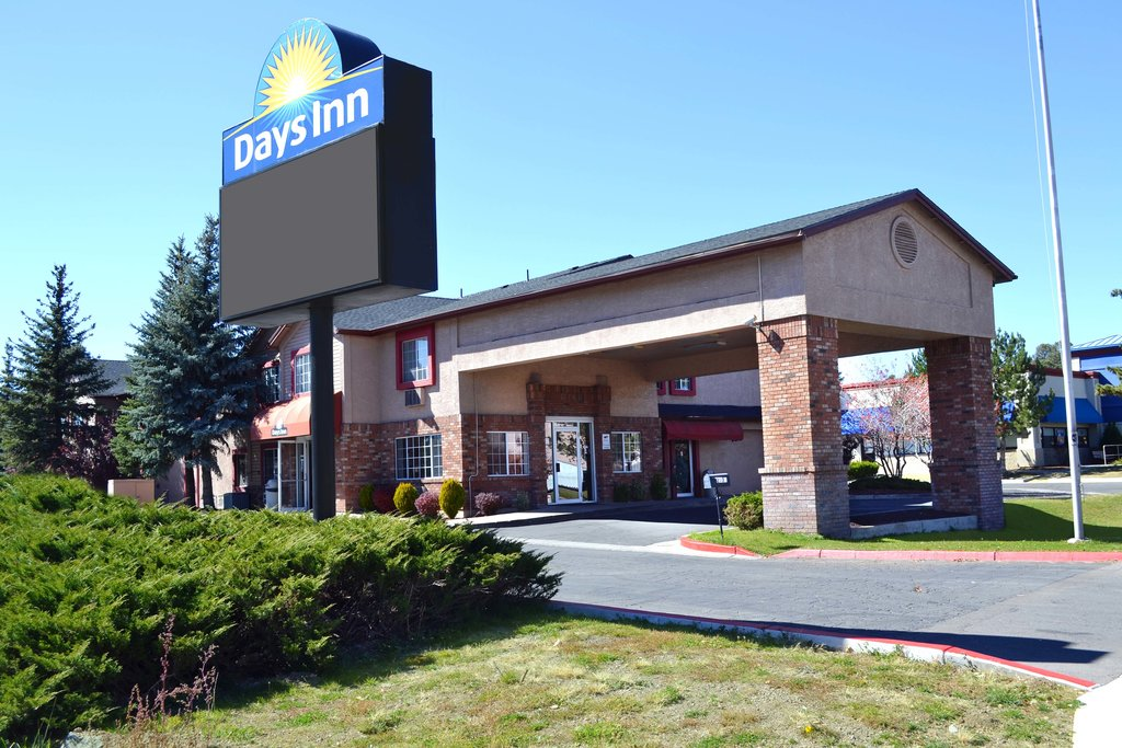 Days Inn Flagstaff I-40