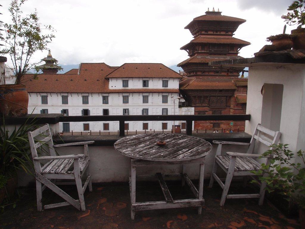 Hotel Sugat