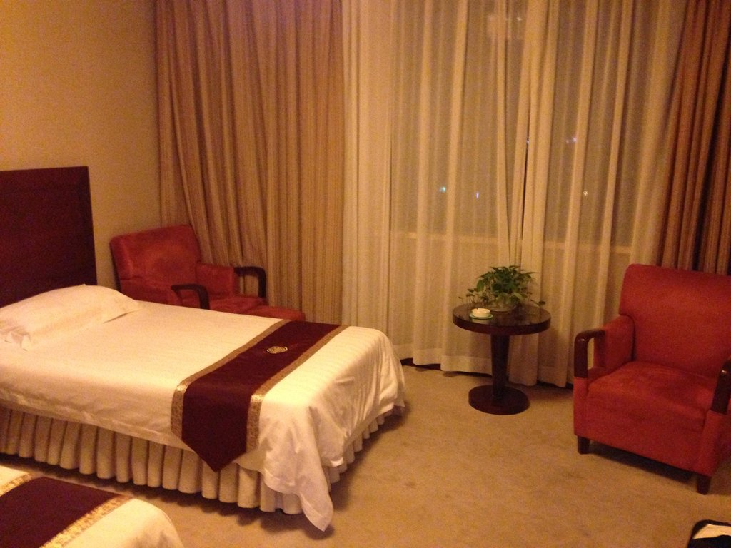 Shanghai Huiheng New Asia Hotel