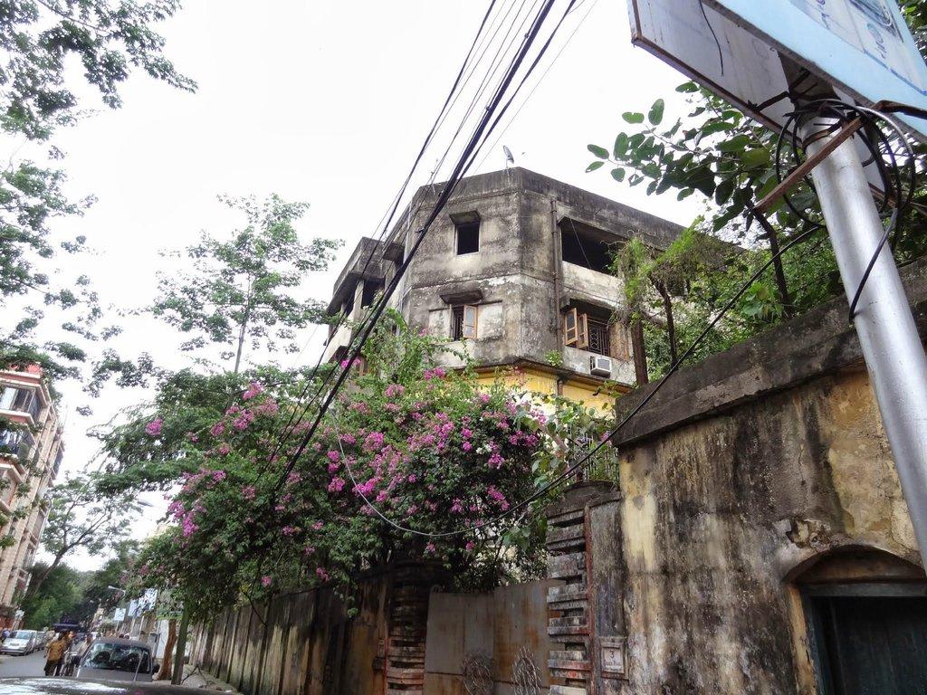 Bhammar's Inn