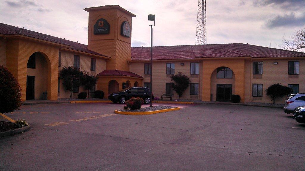 La Quinta Inn Richmond