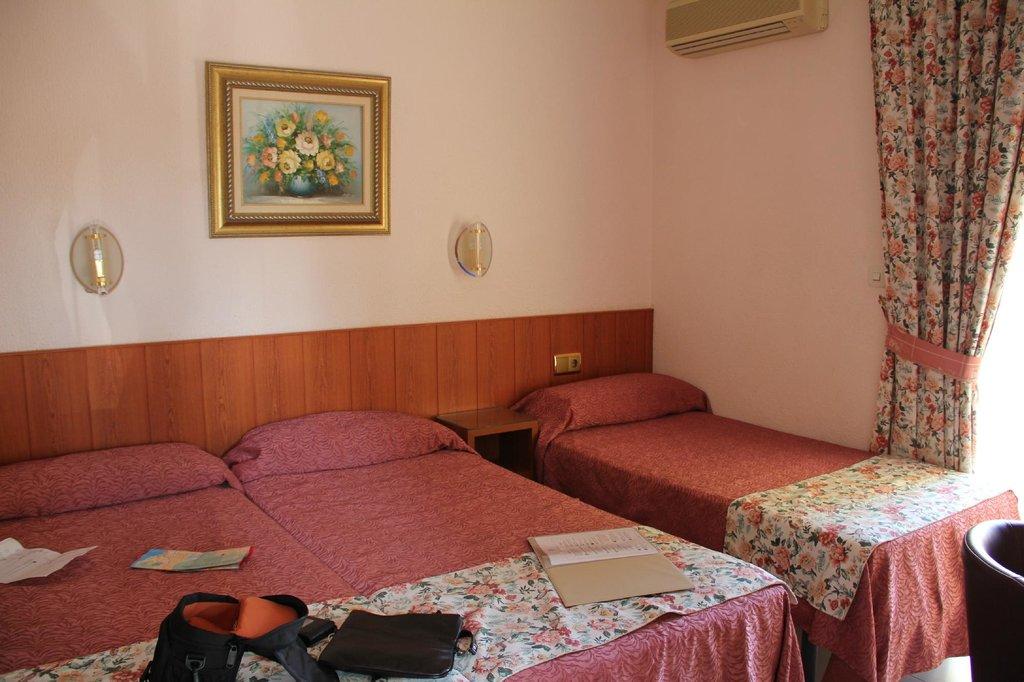 ホテル クララマール