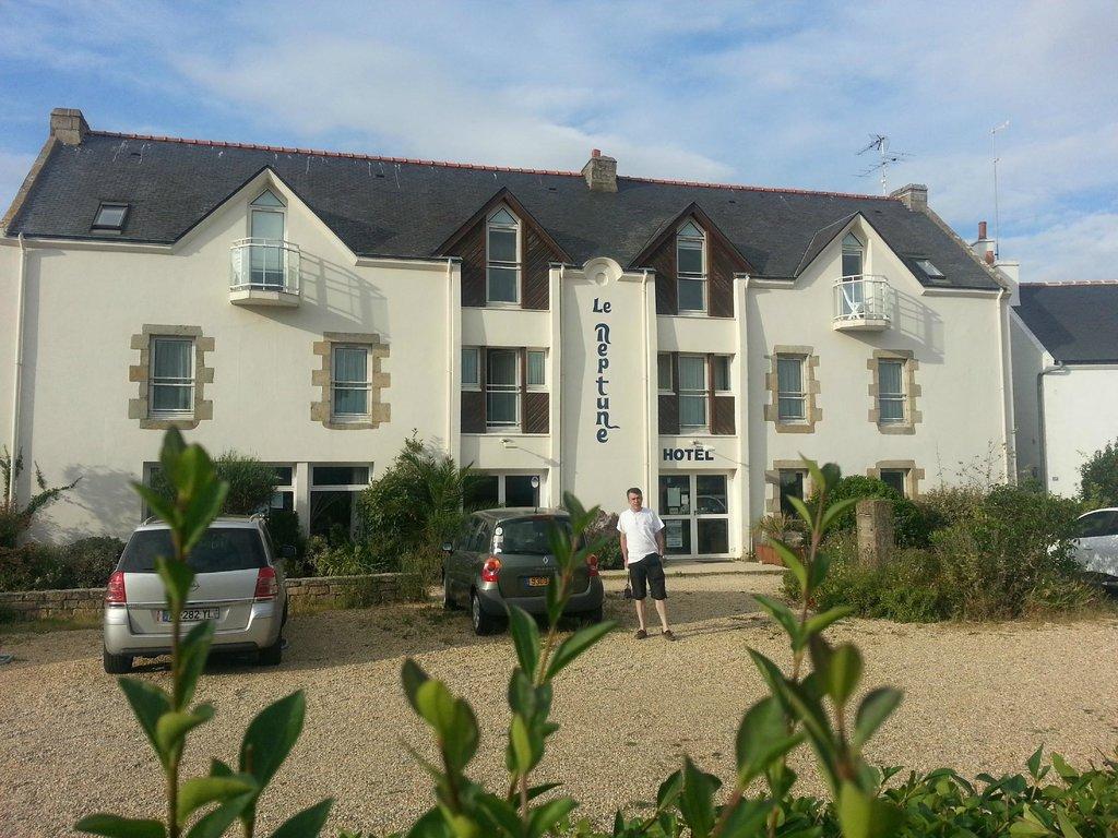 Hotel Le Neptune