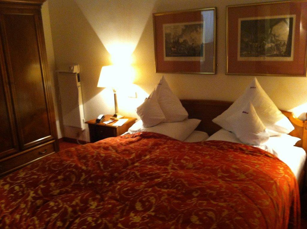 格哈德浪漫飯店