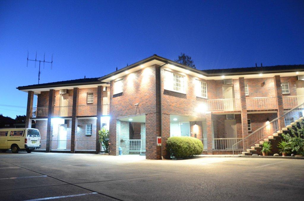 Margeurita Motel