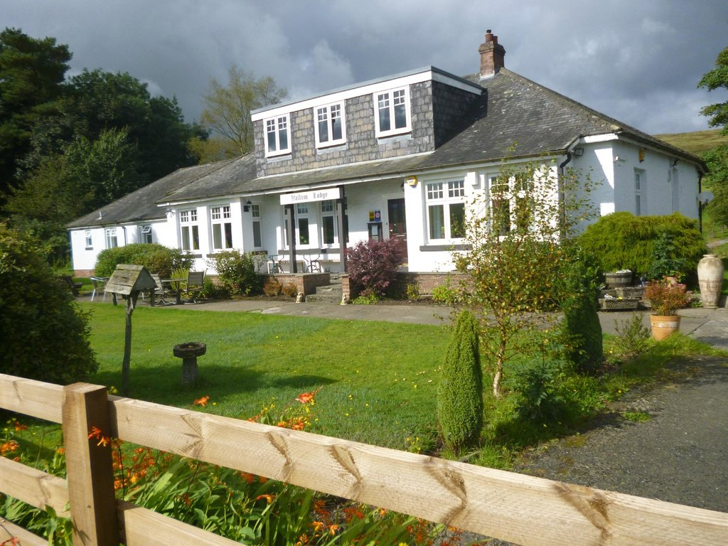 Vallum Lodge Guest House