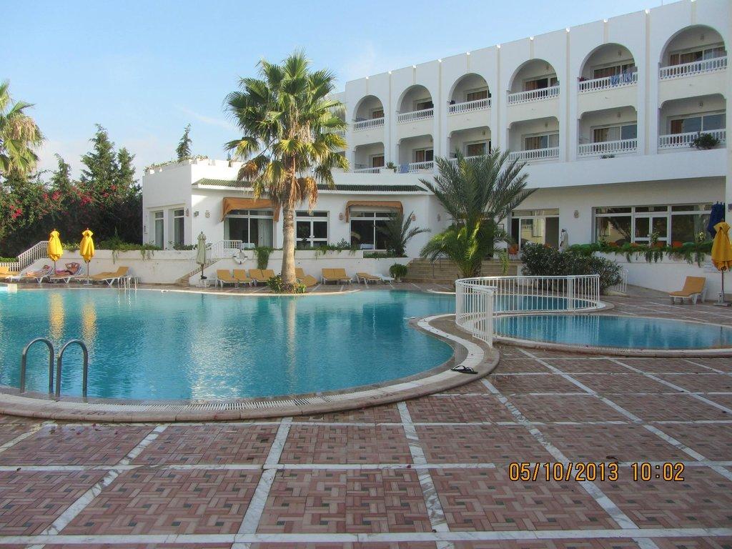 Dessole Le Hammamet Resort
