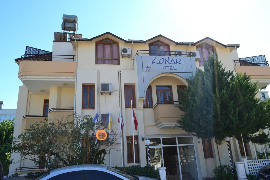 Konar And Doruk