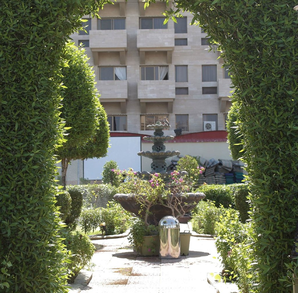 Kuwait Hyatt Hotel