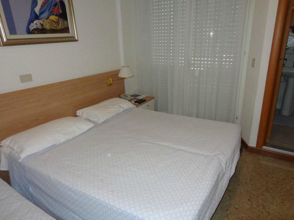 Hotel Meuble Zenith