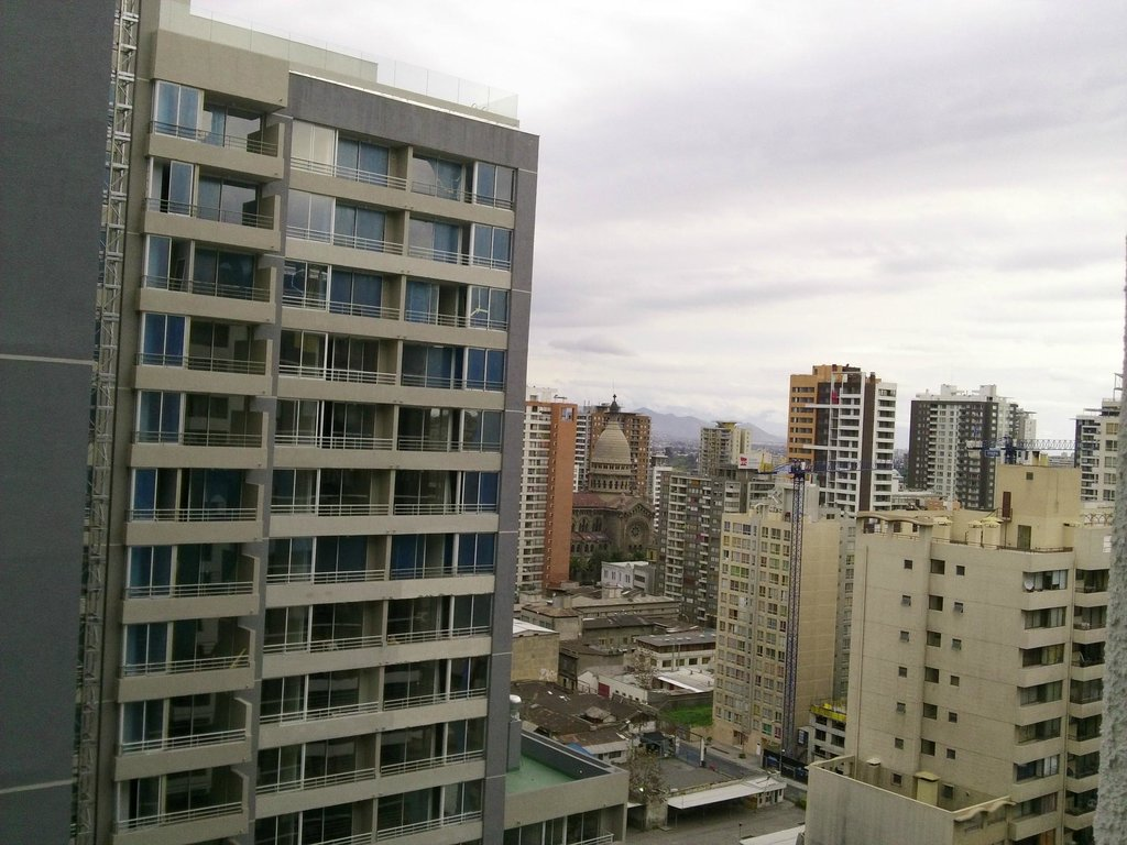 Apart Hotel San Francisco