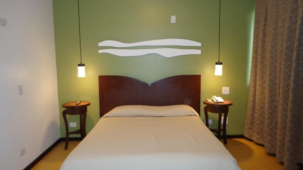 Hotel Provincia Flex
