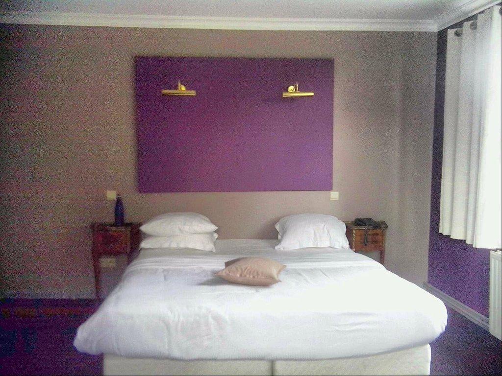 Le Chevalier Hotel Areesh