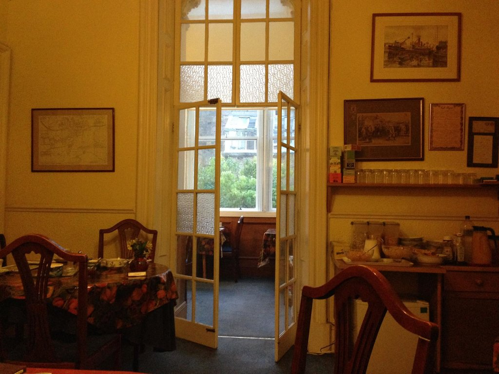 Priestville Guest House