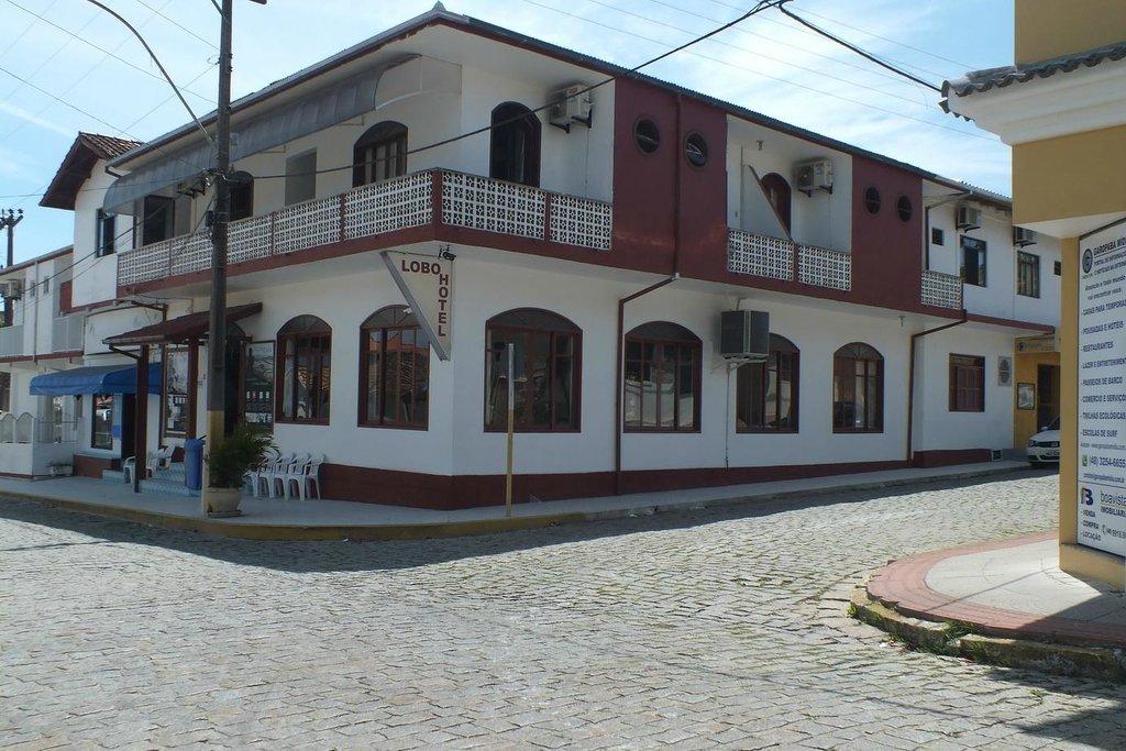 Lobo Hotel