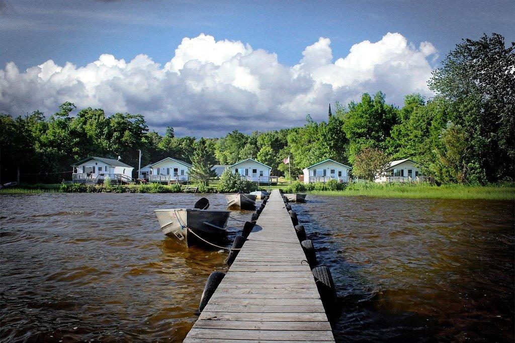 Pavlica's South Shore Resort