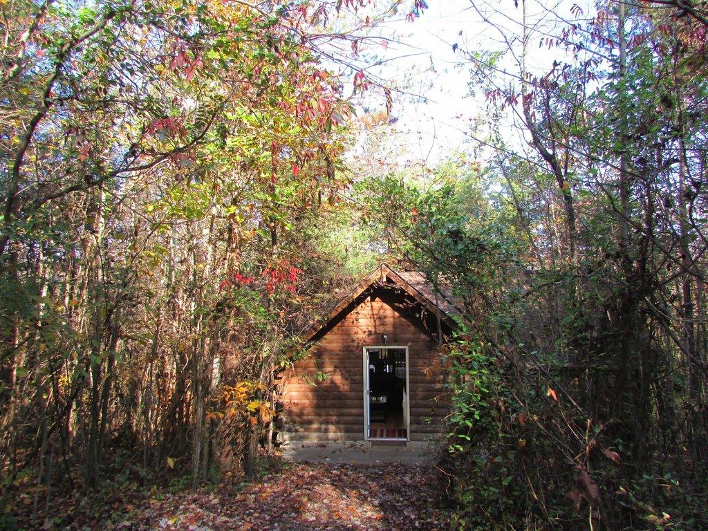 Cassady's Hilltop Cabin
