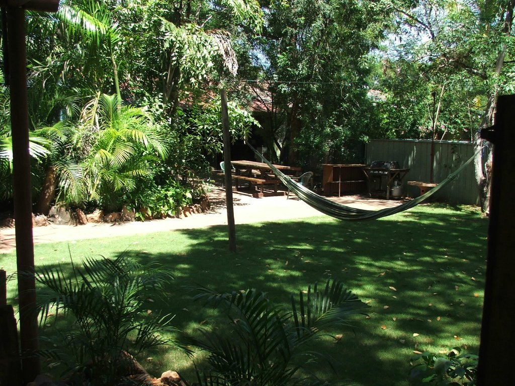Kununurra Backpackers Adventure Centre