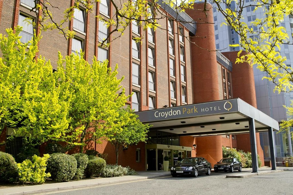 クラリオン コレクション クロイドン パーク ホテル