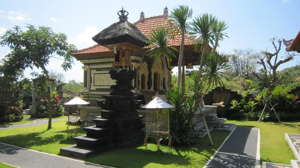 Puri Segara Village
