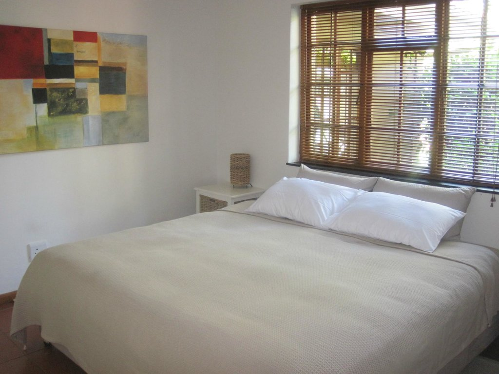 Blenheim Self Catering Apartments
