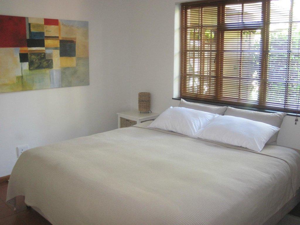 Blenheim Self Catering Apartments
