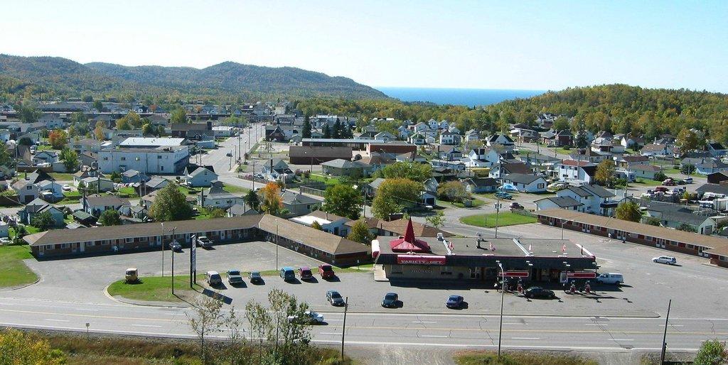 Circle Route Motel