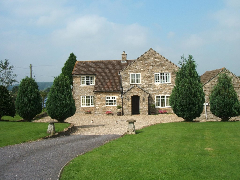 Croftlands Bed and Breakfast