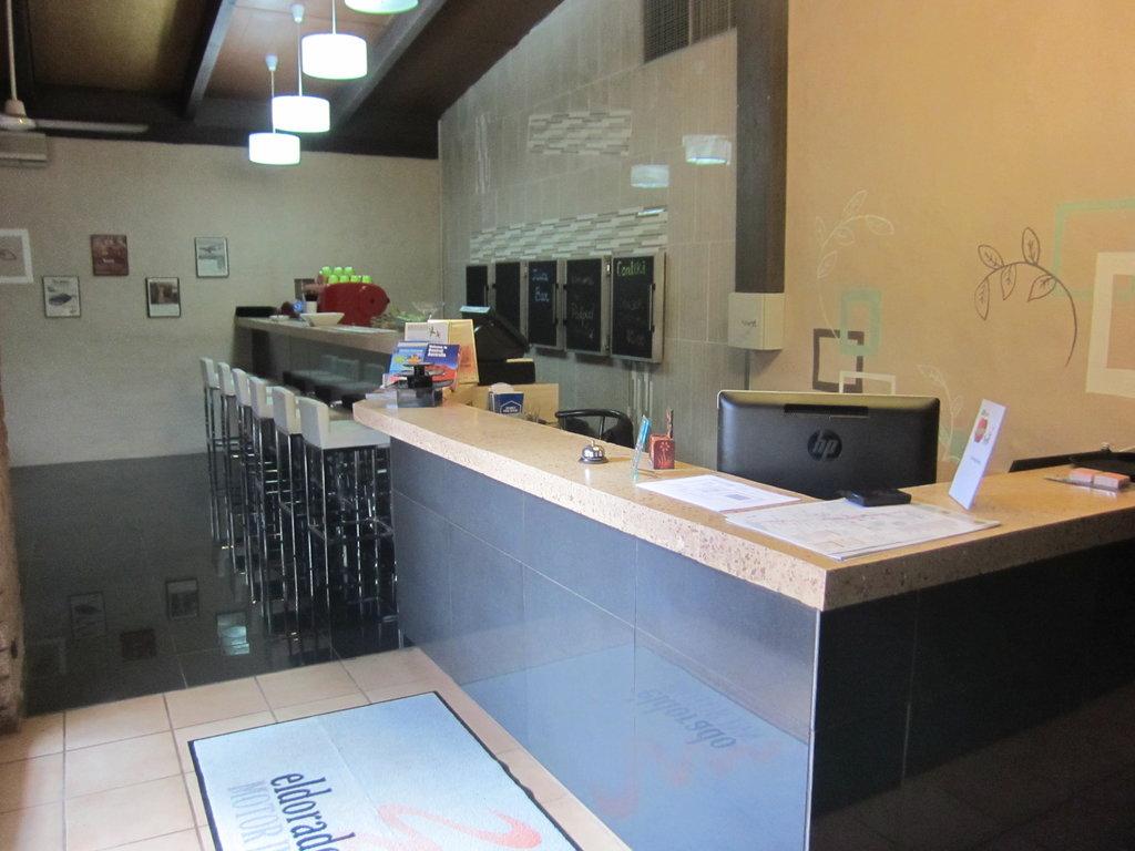 Eldorado Motor Inn