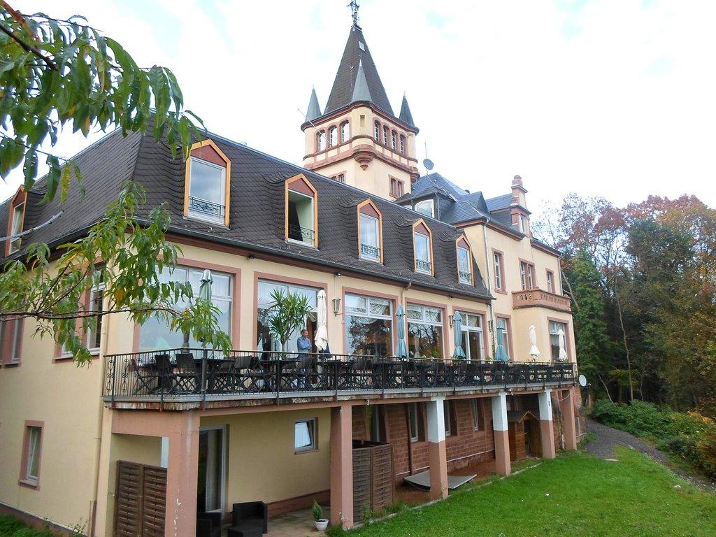 Berghotel Kockelsberg