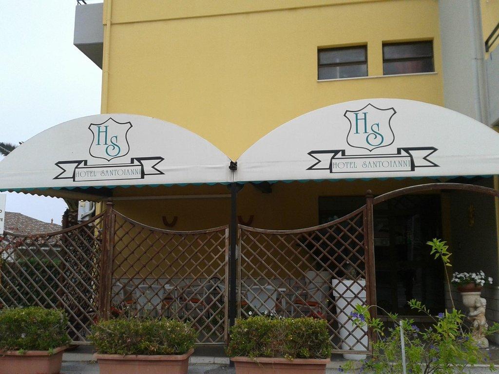 Hotel Santoianni