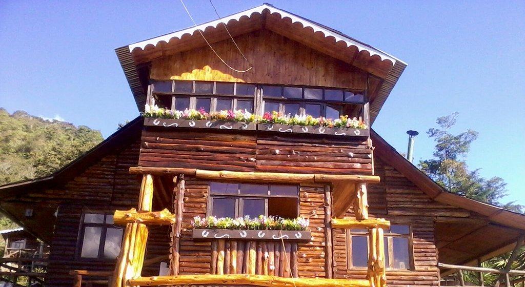 D'Palma Lodge