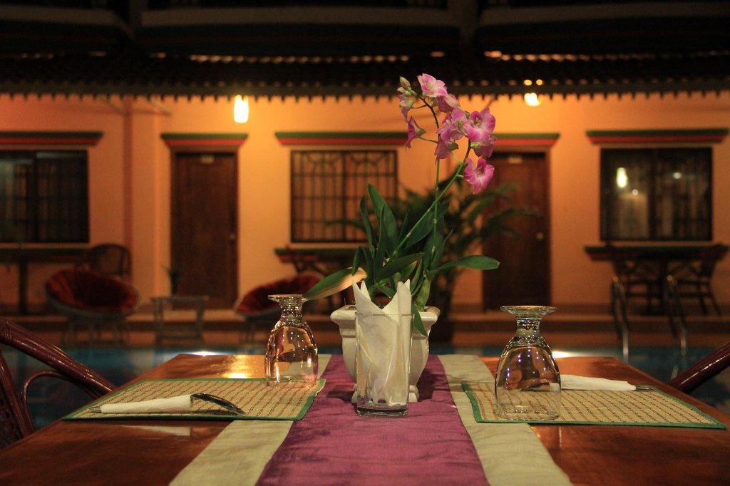 Grand Sihanoukville Hotel