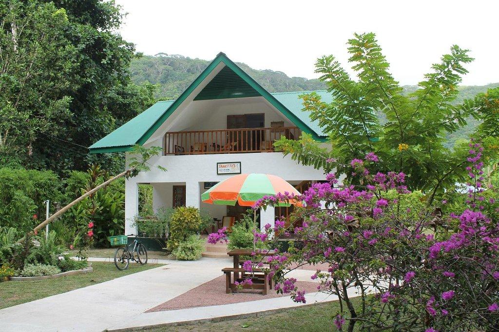 Tanette's Villa
