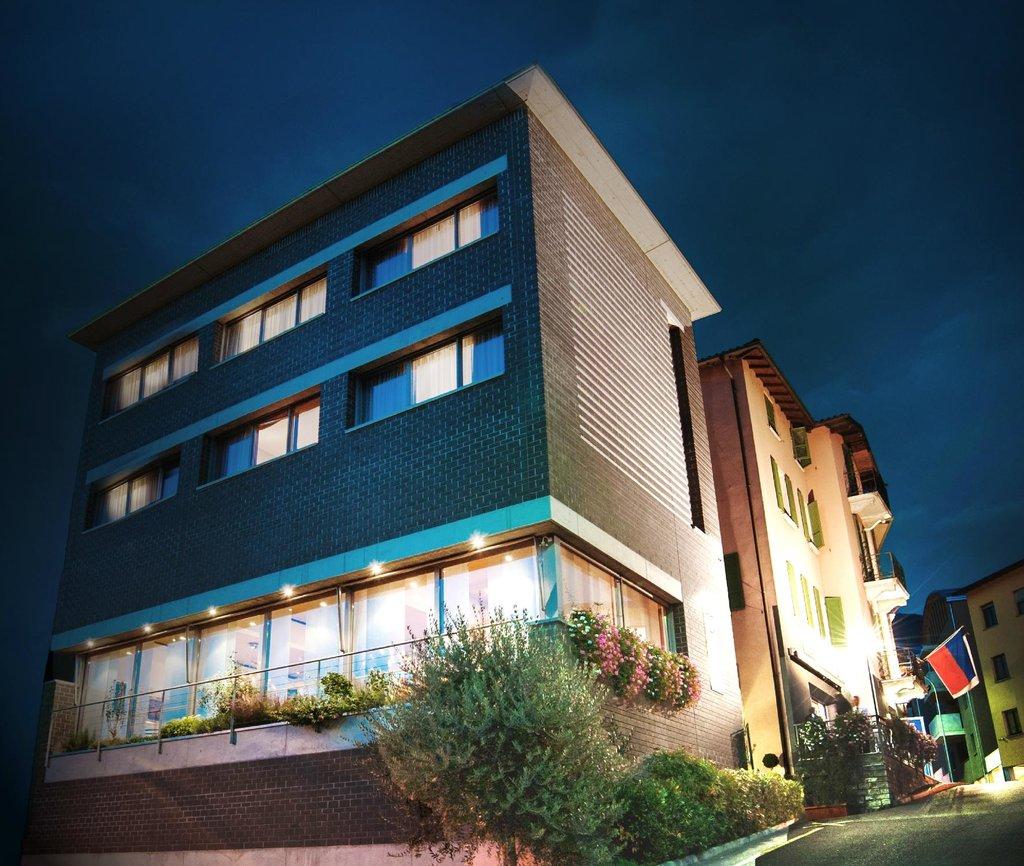 Hotel Conca Bella