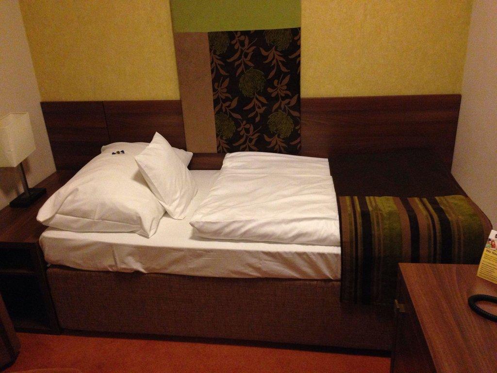 BEST WESTERN PLUS Hotel Belassi