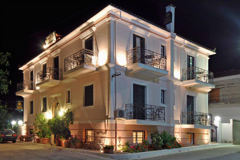 Villa Ianthia