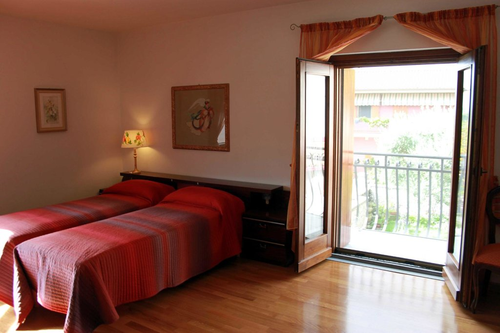 Bed and Breakfast di Villa Ottelio