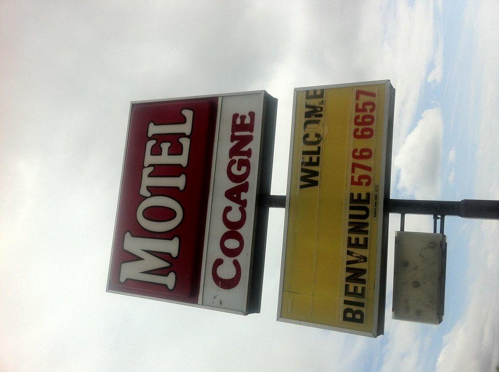Motel Cocagne