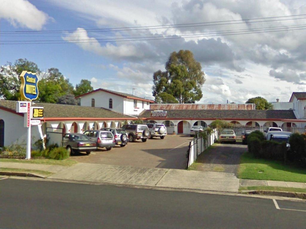 Central Motel Glen Innes