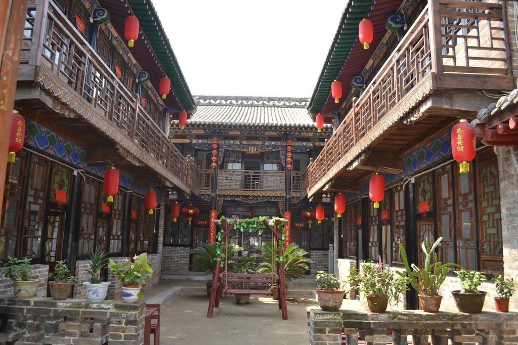 Chenghuangmiao Street Rixingde Inn