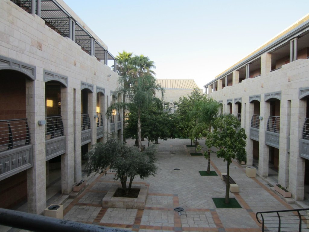 Beit She'an Hostel