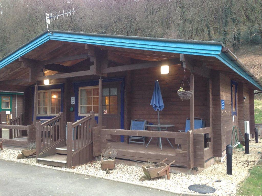 Safe Haven Lodges Ltd