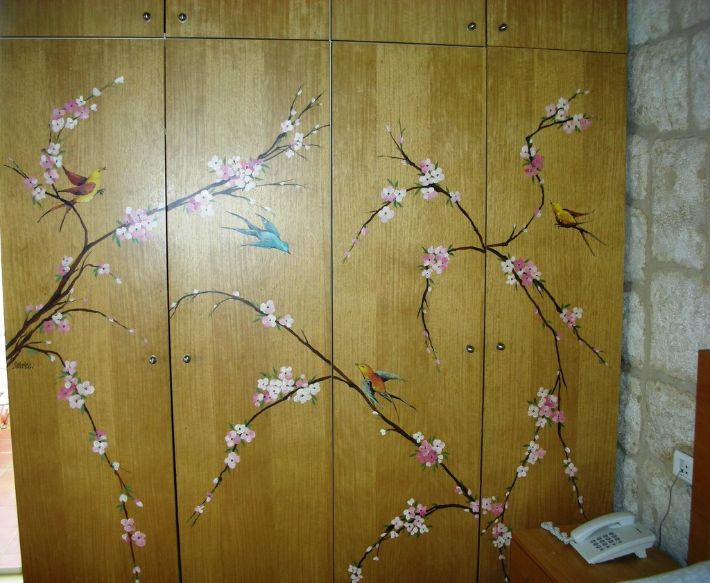 Almond Blooms Guest House