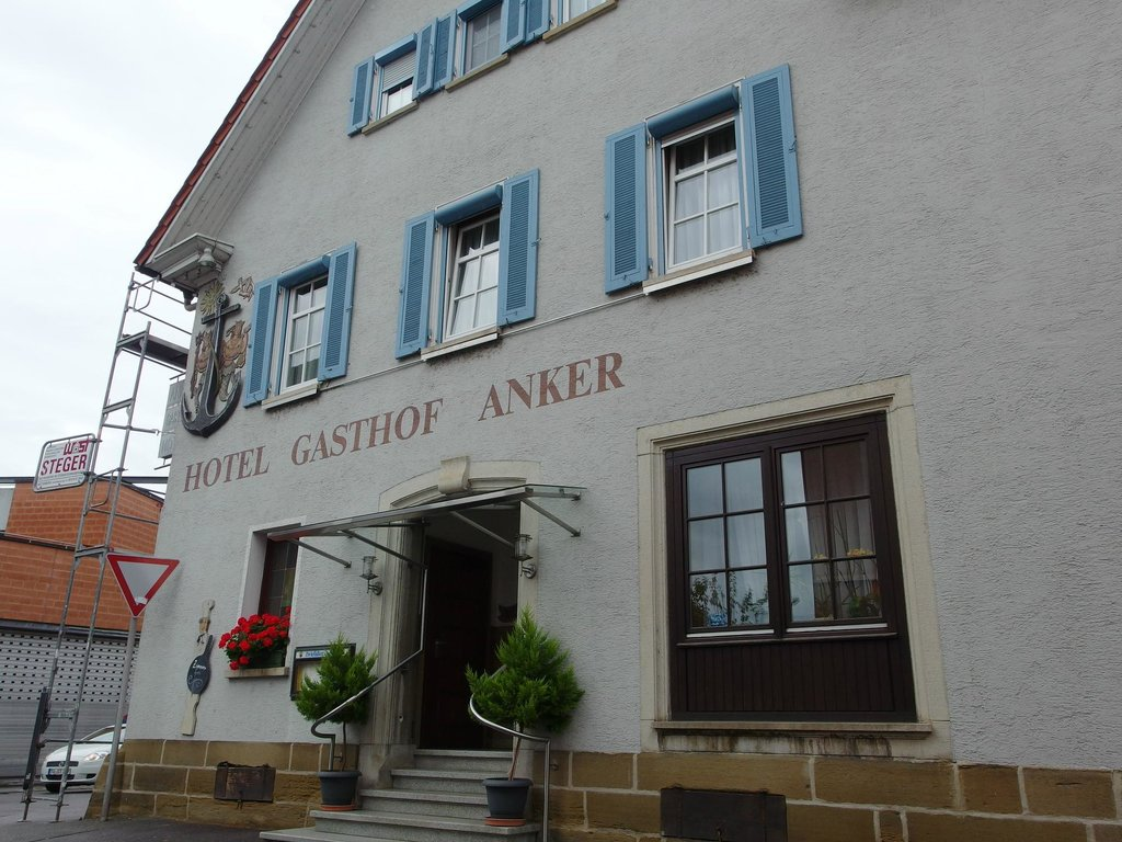 Hotel-Gasthof Zum Anker