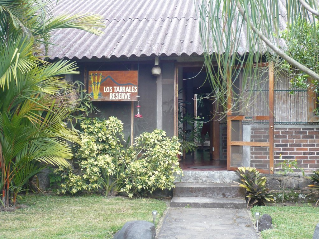Los Tarrales Reserve