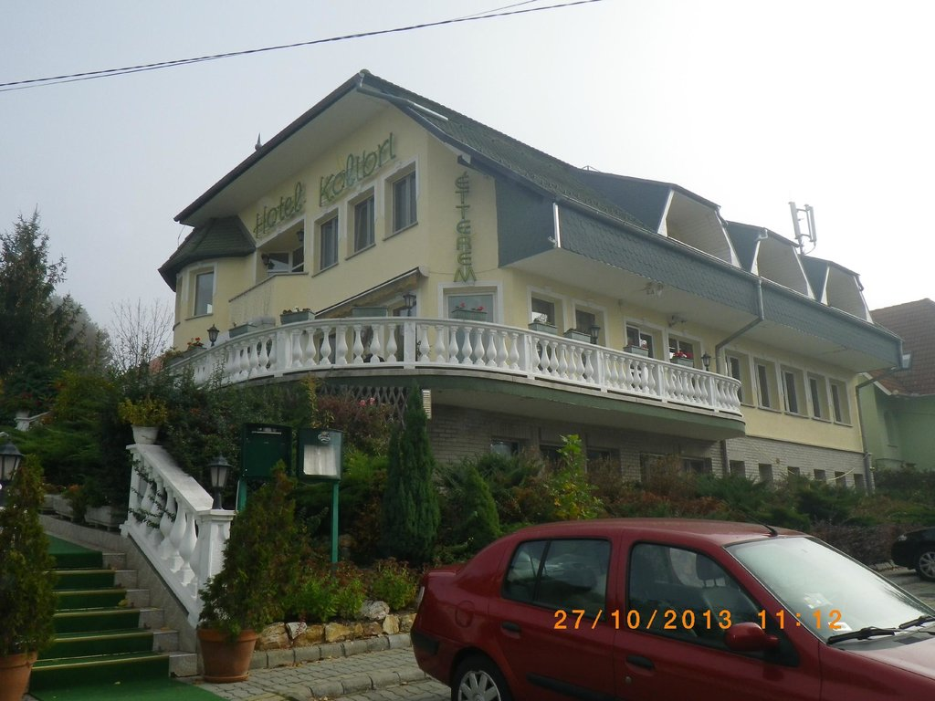 Hotel Kolibri