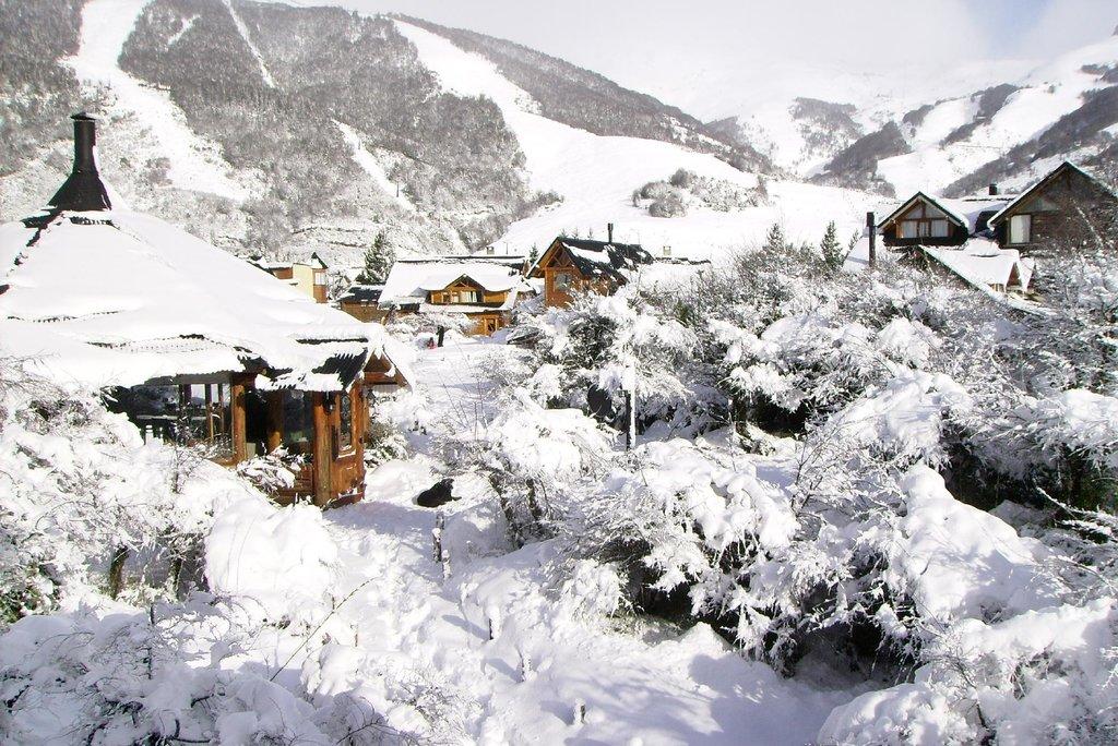 Los Nires Lodge Cerro Catedral